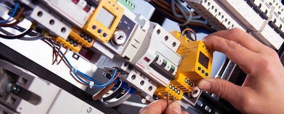 Работа в Чехии для электриков / электромонтёров