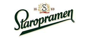Staropramen является вторым по величине производителем пива в Чехии