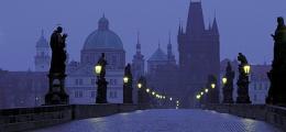 Работа в Праге для русских, преимущества