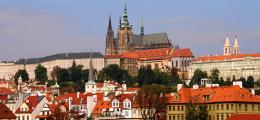 Работа в Праге, вакансии для русских