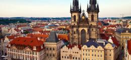 Работа в Европе. Актуальные вакансии в Праге. Легальное трудоустройство в Чехии