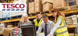 Пабота в Чехии. Международная компания Tesco ищет подходящих кандидатов.