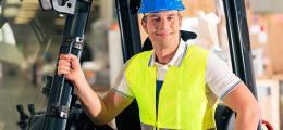 Для водителей погрузчика до 3,5 т или 5 т предлагаем работу в Праге в компании Coca-Cola!