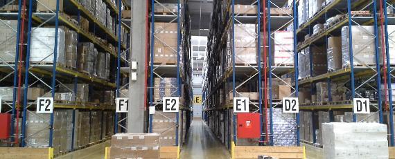 работа пикером на складе