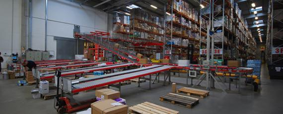 Office Depot - продажа канцелярских товаров. Партнёр компании WORKINTENSE