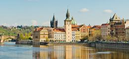 Процедура трудоустройства на вакансии в Праге